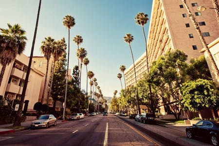 Iconic Hollywood Area | Lovely Minimalist House - Incl. Coworking