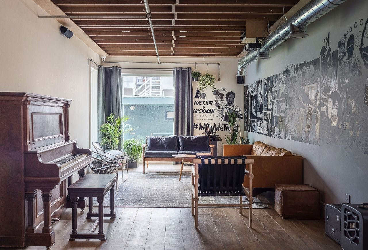 20 Residents | Broadway - North Beach - 15 mins from the Financial District | Cozy and Modern House