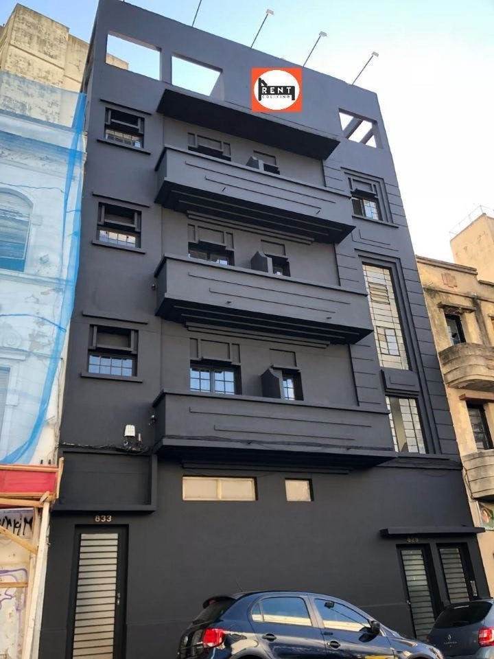 Newly Refurnished Building - Incl. Workspace + Terrace