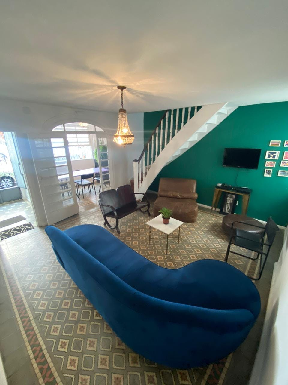 Close to Historic Center | Renovated Stylish Vintage Building - Incl. Workspace