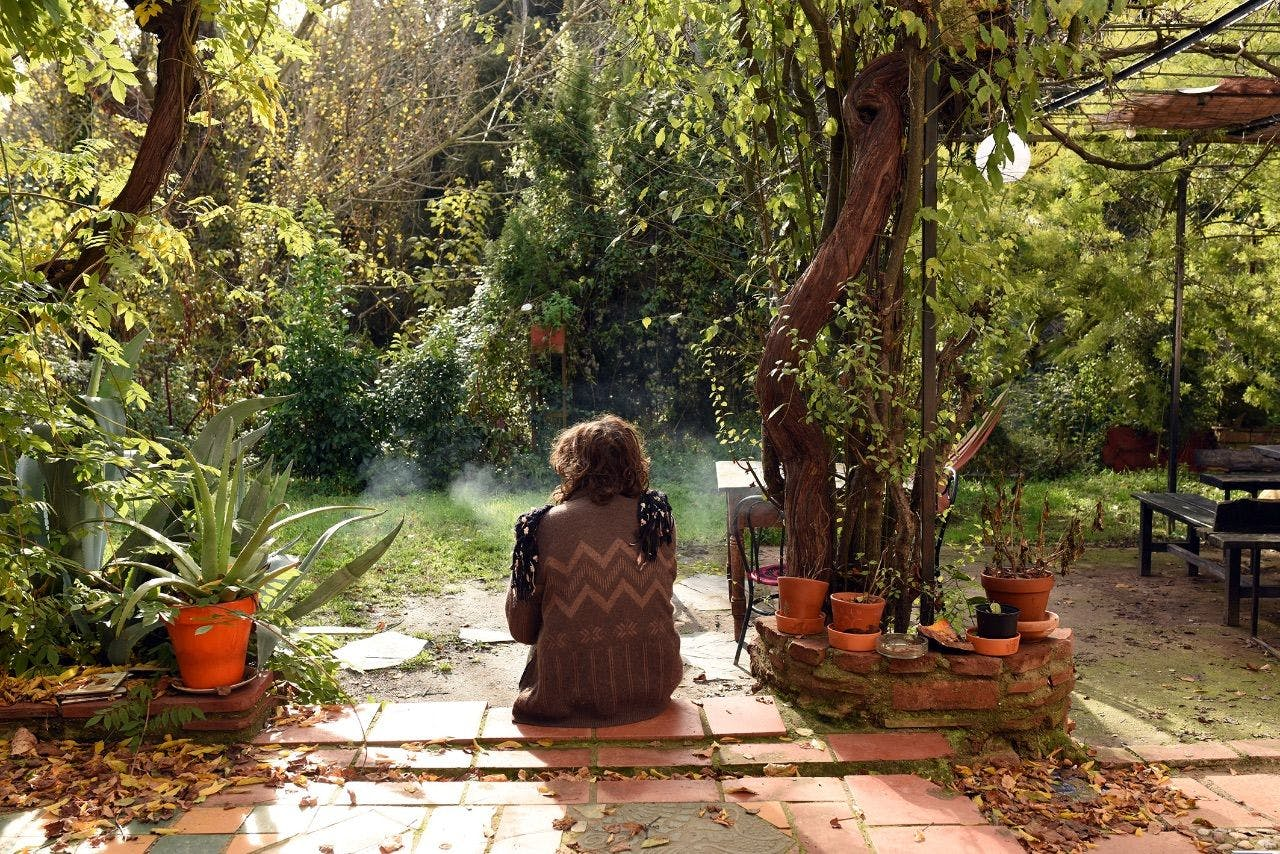 9 Residents | El Bruc | Classic Catalan Farmhouse w/ Communal Studio + Garden