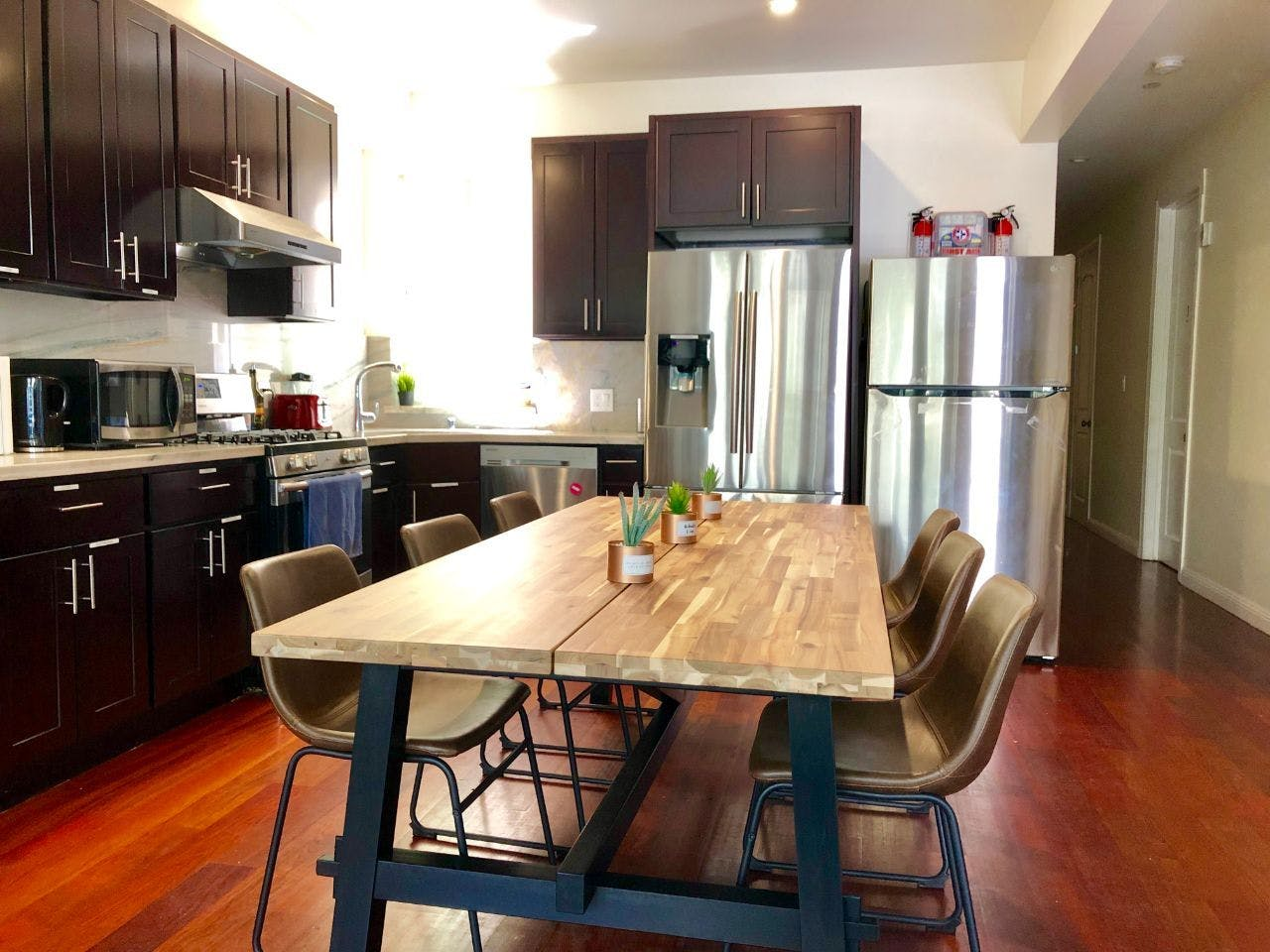 Brand-New Remodeled House