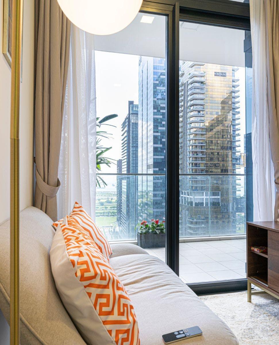 Casa Mia Robinson Suites
