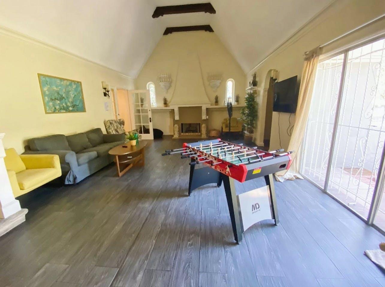 Vibrant Amazing House Incl. Photo Studio