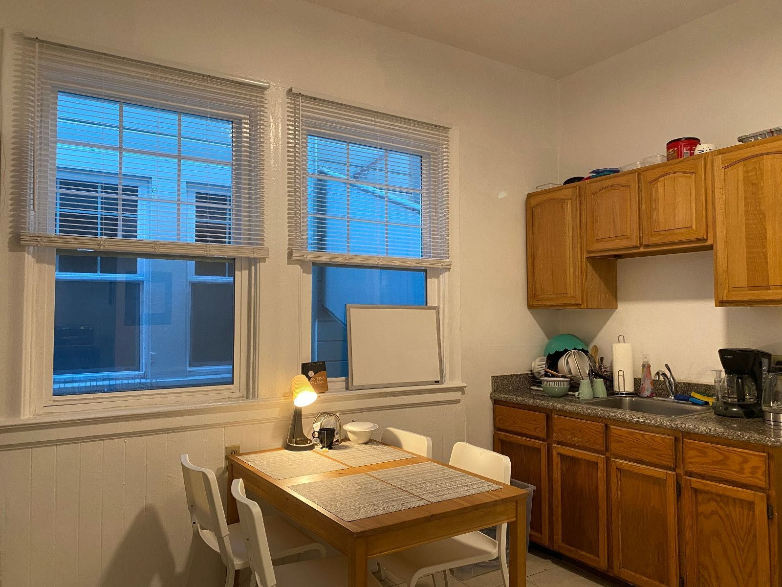 12 Residents | 4th Ave. - Inner Richmond - 7 min from the Golden Gate Park | Spacious House Incl. Coworking