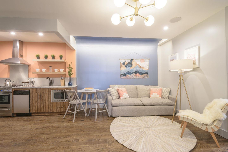 3 Residents   Ralph Ave.- Bed- Stuy   Quiet & Trendy Apt.