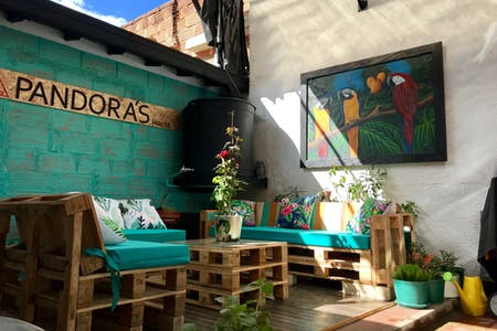 Ecofriendly Trendy House - Incl. Coworking + Lounge Areas