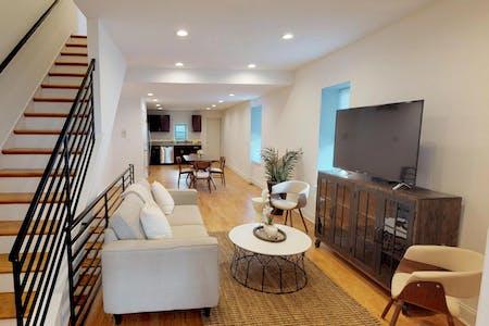 Stylish Elegant Duplex