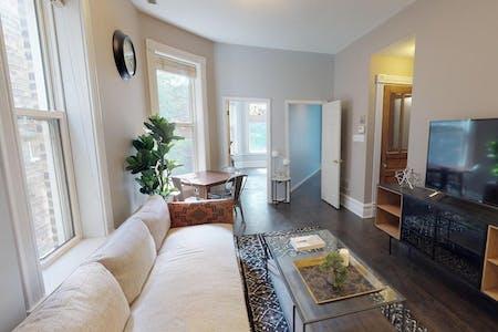 Cozy Modern House w/ Terrace