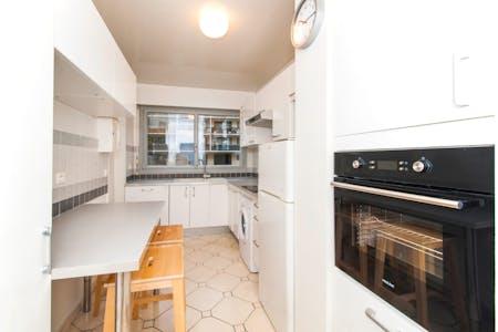 3 Residents | Monceau - Ternes | Convenient Central Apt.