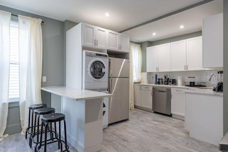 4 Residents | Dorchester | Modern Apt. w/ Terrace