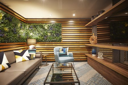 Modern Stylish Residence  w/ Coworking + Gym