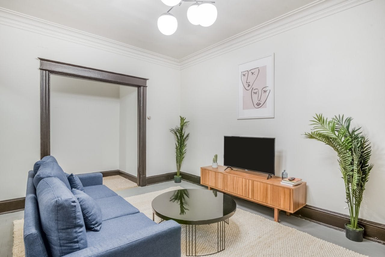 Comfy Classic House
