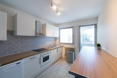 4 Residents | Compans | Stunning & Bright Apt. - Incl. Terrace