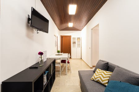 6 Residents | Maggiolina | Spacious Modern Apt. w/ Terrace