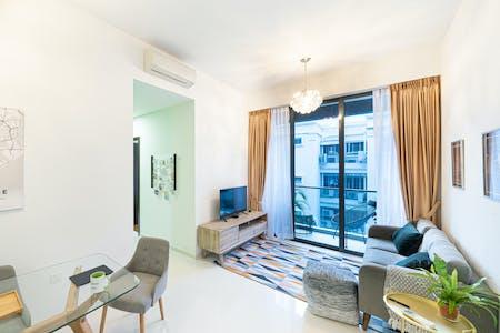 Casa Mia Straits Mansions