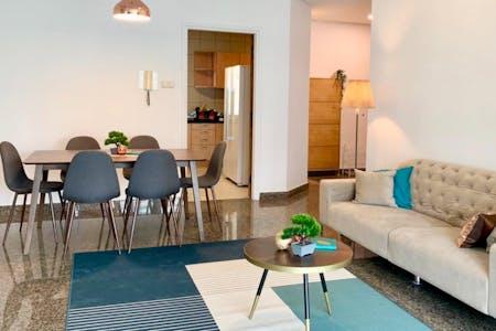 Casa Mia Oleanas Residences