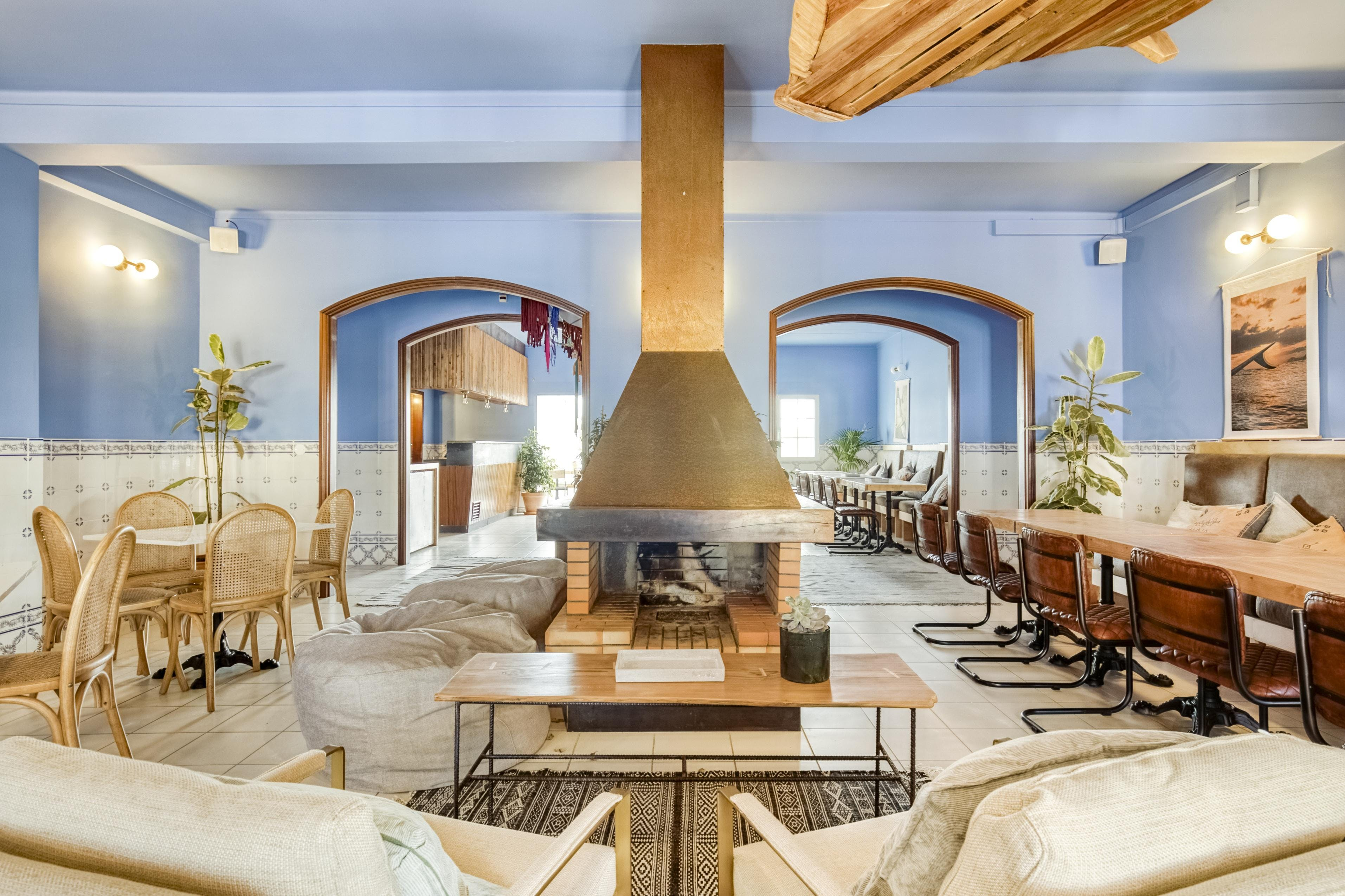 Luxurious Boutique Villa w/ Coworking + Bar