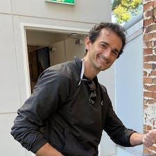 Community Manager Photo