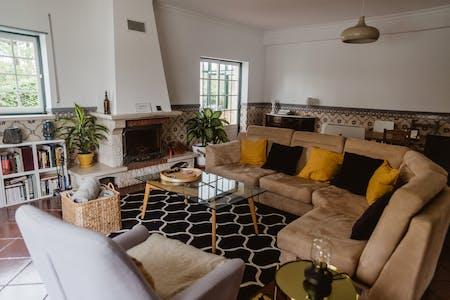 10 Residents   Casa Nova   Traditional Beach Villa w/ Coworking + Garden Area
