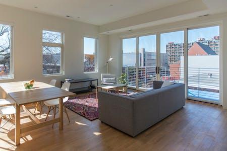 Stunning Modern Apt w/ Terrace + Outdoor views