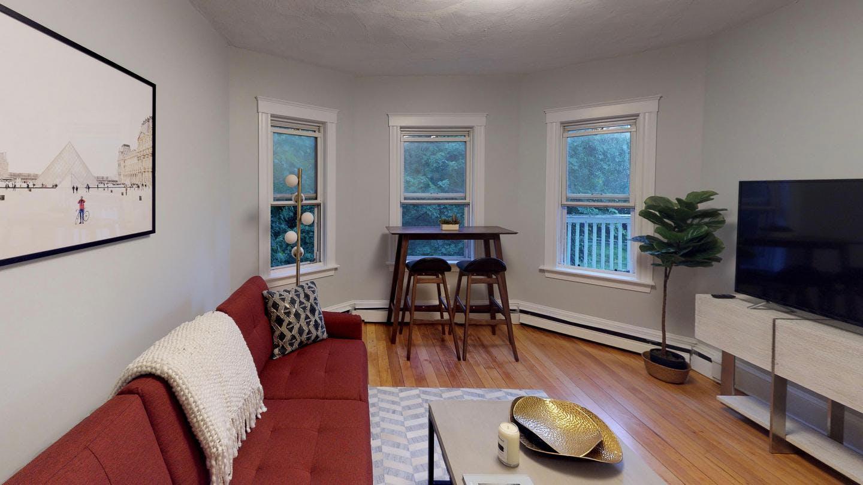 Cozy Stylish House w/ Terrace