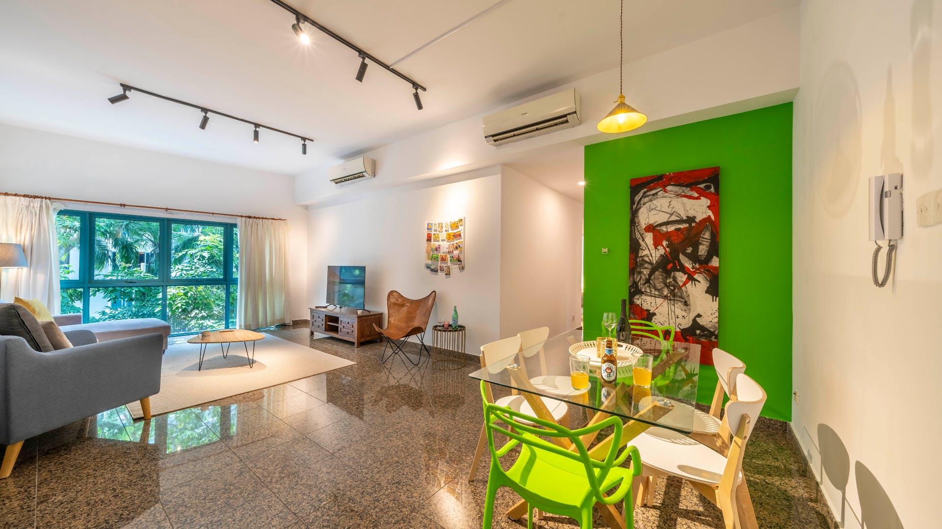 Casa Mia Oleanas Residences 2