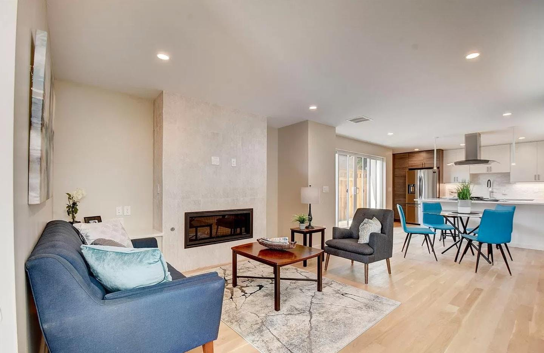 4 Residents | West Colfax | Upscale Stylish House w/ Backyard + BBQ