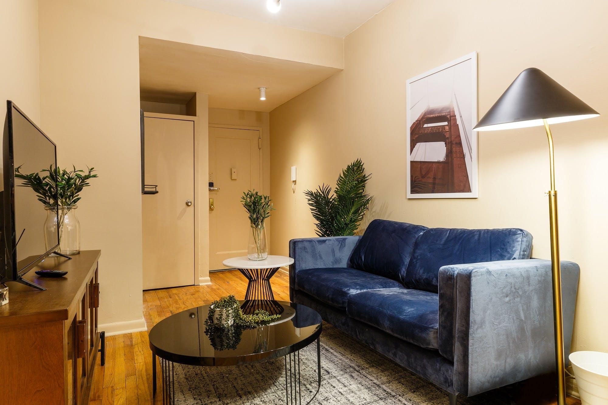 4 Residents | W 40th St. - Hudson Yards | Stunning Cozy Apt