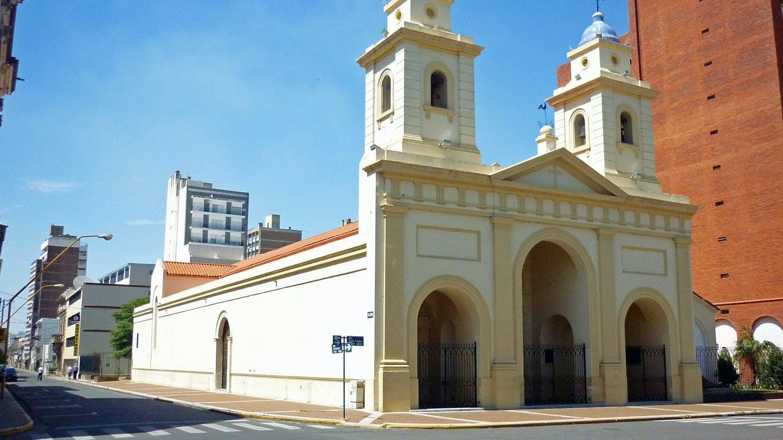 Santa Fe de la Vera Cruz