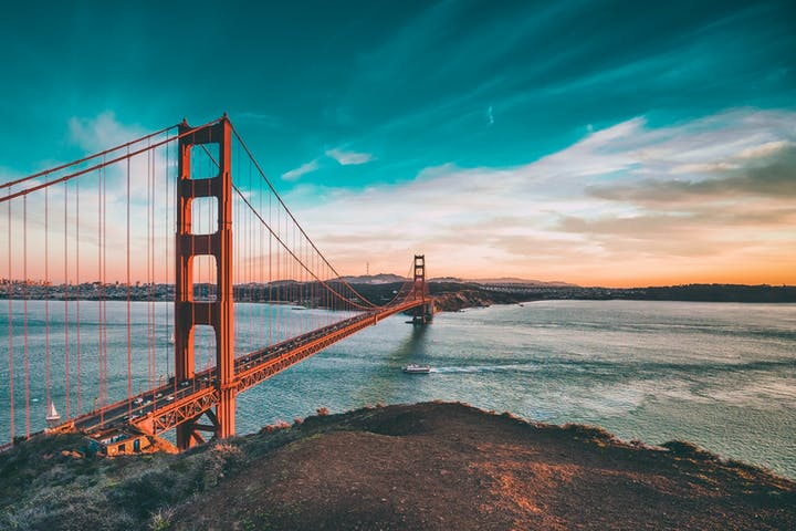 Coliving San Francisco