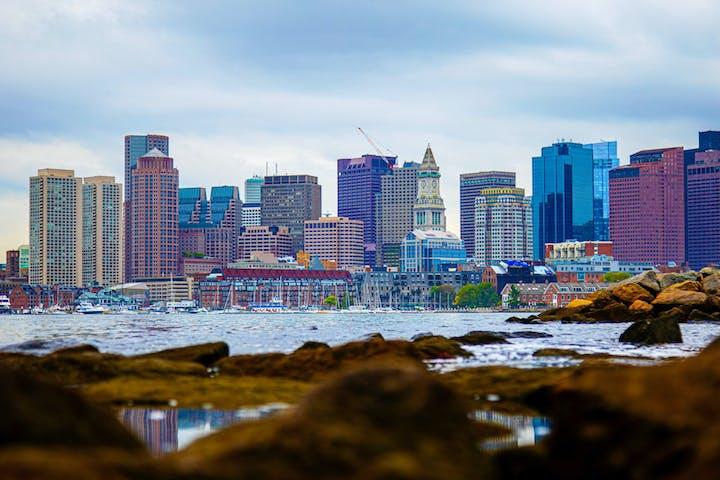 Coliving Boston