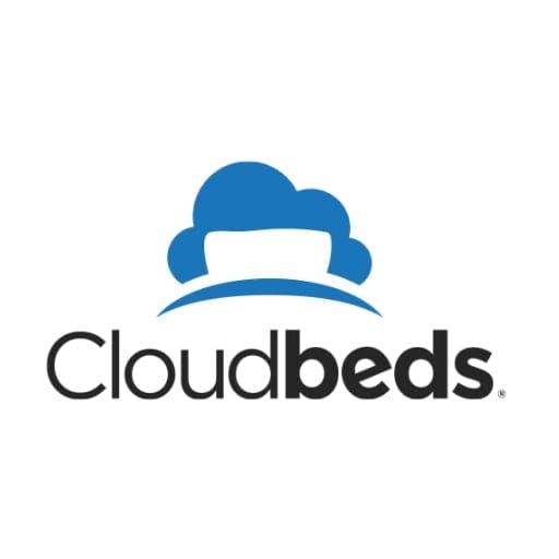 CloudBeds Logo