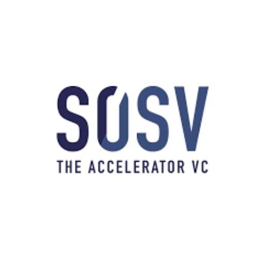 SOSV Accelerator Logo
