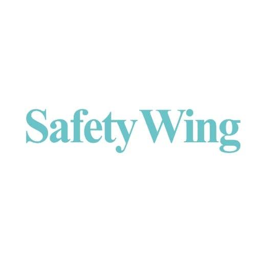 Safety Wing Logo