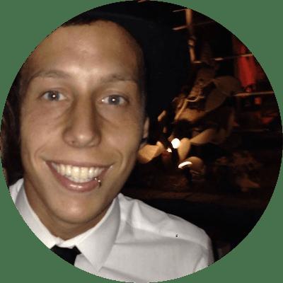 Lorenzo C. - Coliving Profile
