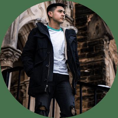 Maedrix W. - Coliving Profile
