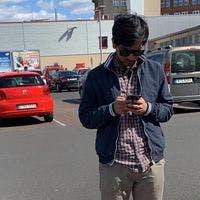 SatyaKamal R. - Coliving Profile