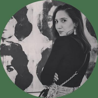Iris G. - Coliving Profile