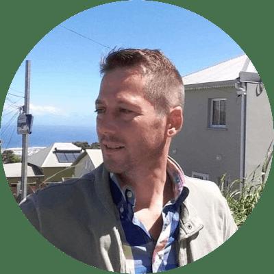 Romain C. - Coliving Profile