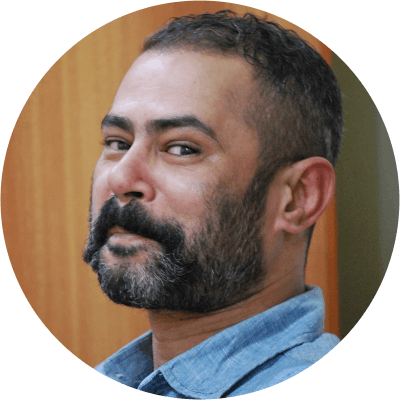 Shubir R. - Coliving Profile