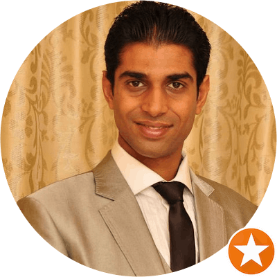 Shubham R. - Coliving Profile