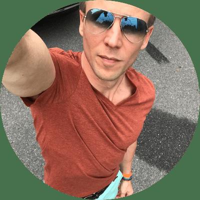 Joseph G. - Coliving Profile