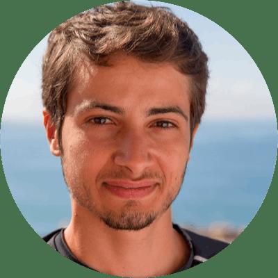 Moad A. - Coliving Profile