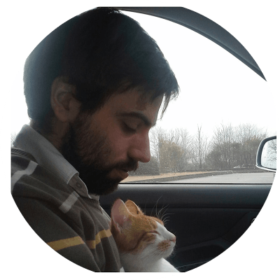Cyril C. - Coliving Profile