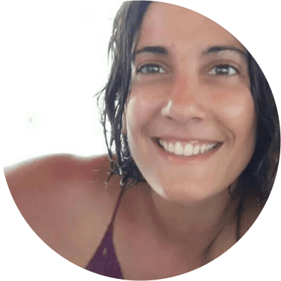 Lucila P. - Coliving Profile