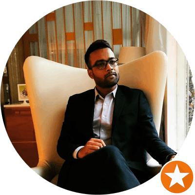 Ahsan G. - Coliving Profile
