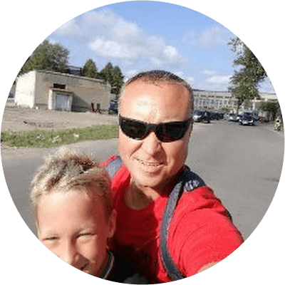 Mindaugas J. - Coliving Profile