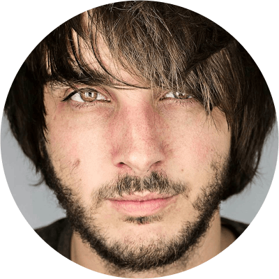 Matteo D. - Coliving Profile