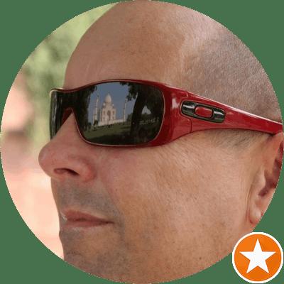 Derek P. - Coliving Profile